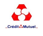 Credit mutuel Logo