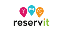 reserve it Logo
